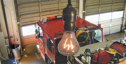 The Mystery Of The Livermore Incandescent Bulb