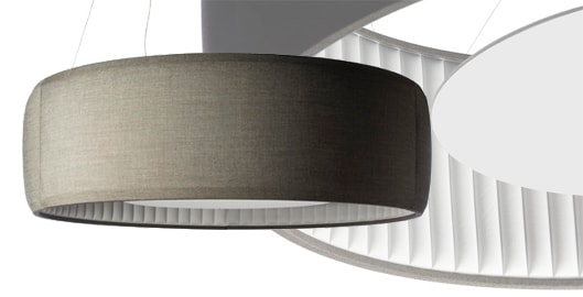 New In The Luceplan Collection Silenzio Series