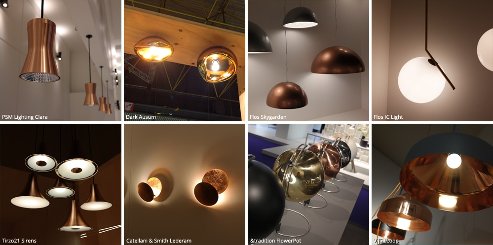 Trends in designverlichting op interieur 2014 dmlights blog for Interieur verlichting