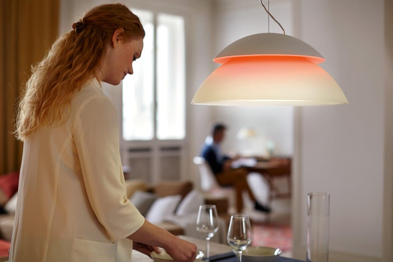 philips vindt de verlichting opnieuw uit met hue dmlights blog. Black Bedroom Furniture Sets. Home Design Ideas