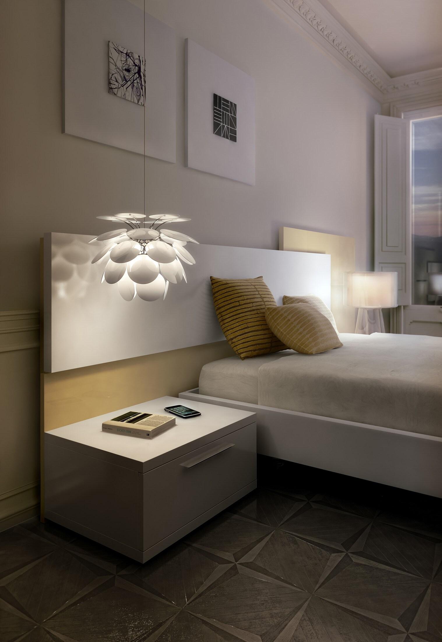 Interieurtip: Hanglampen als nachtlampje | dmlights Blog