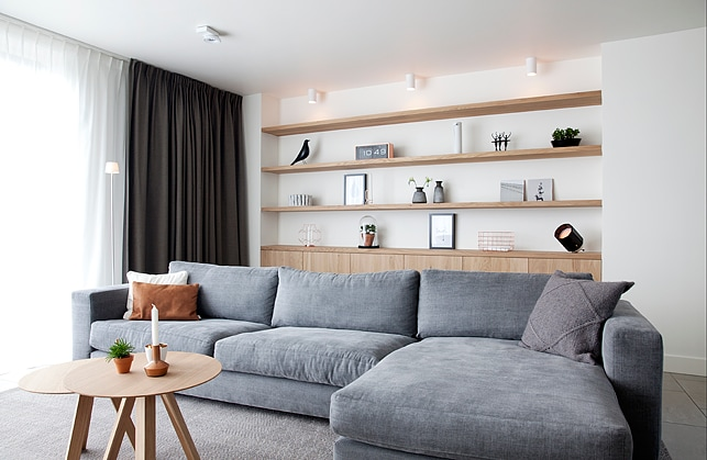 Hoe pak je een interieur makeover aan dmlights blog - Decoratie interieur design ...