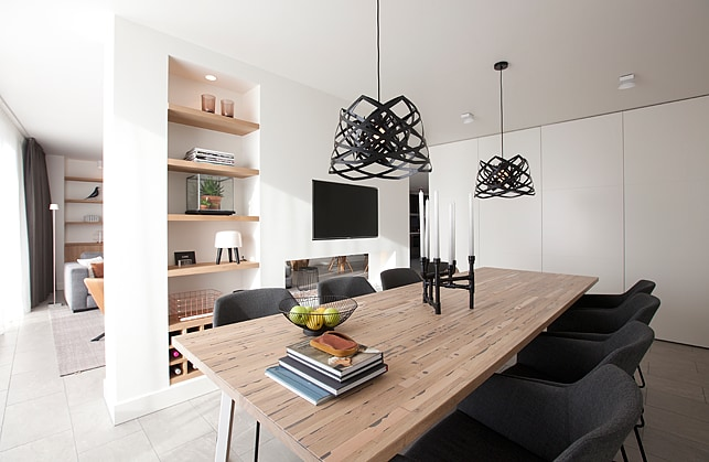 Hoe pak je een interieur makeover aan dmlights blog for Desing interieur