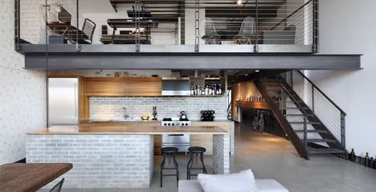 Everything you should know about industrial style interior design