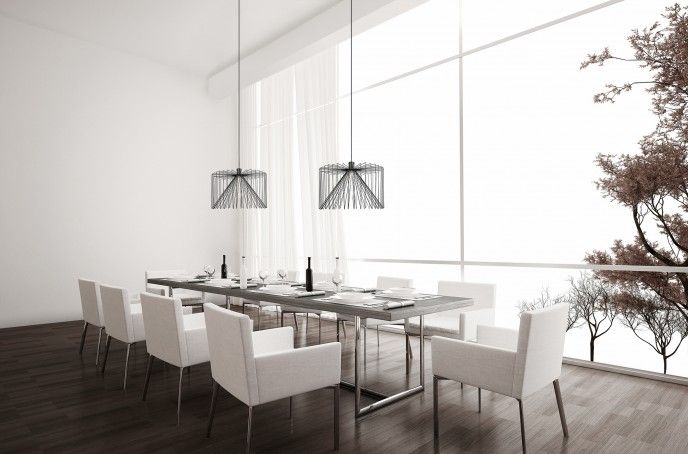 The Minimalist Interior Style Explained Dmlights Blog