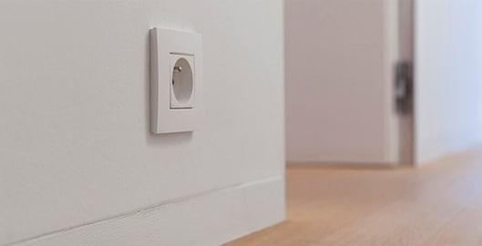 Conseils d'installation de prises électriques