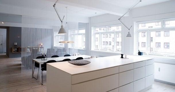 11 Hippe hanglampen voor boven het keukeneiland | dmlights Blog