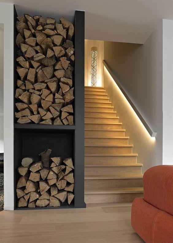 Façons D'Éclairer Votre Escalier | Dmlights Blog