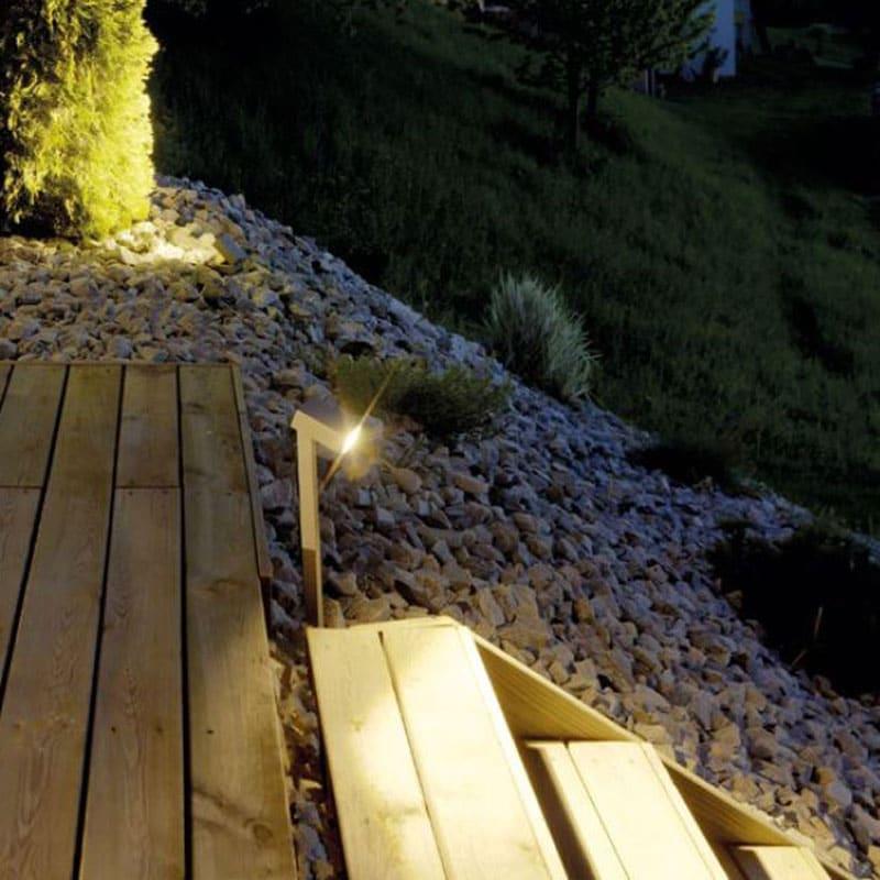 Douze exemples de luminaires de jardin modernes dmlights for Boutique dans un jardin en ligne