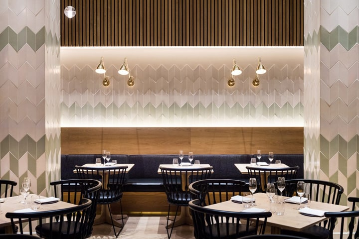 8 Restaurants With Delectable Designer Lighting Dmlights Blog