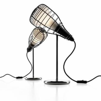 Diesel with Foscarini Cage