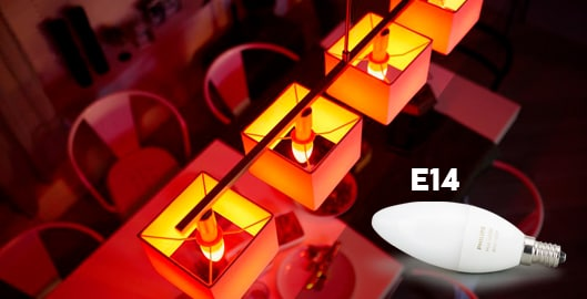 Philips Hue Lampen E14.Long Waited Out Today The Philips Hue E14 Candle Lamp Dmlights