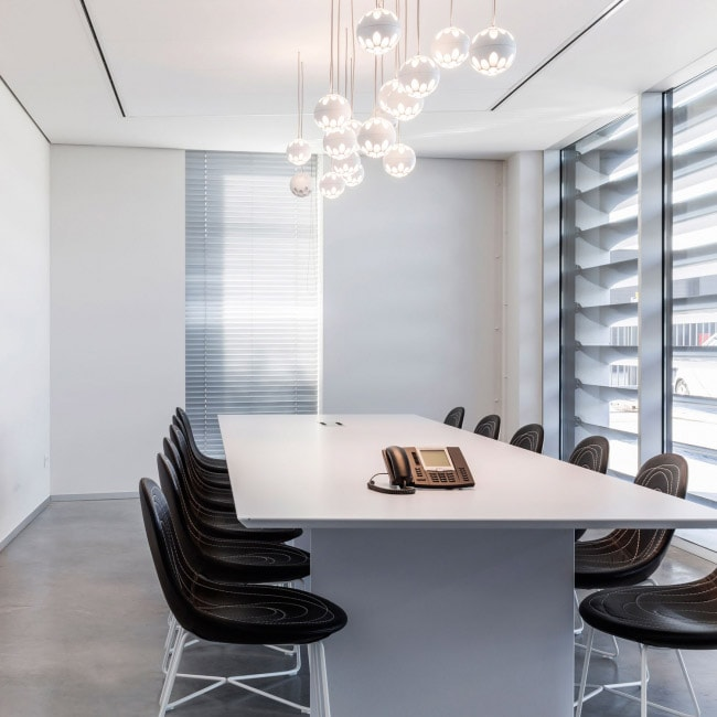 The Perfect Lighting For Meeting Rooms Dmlights Blog