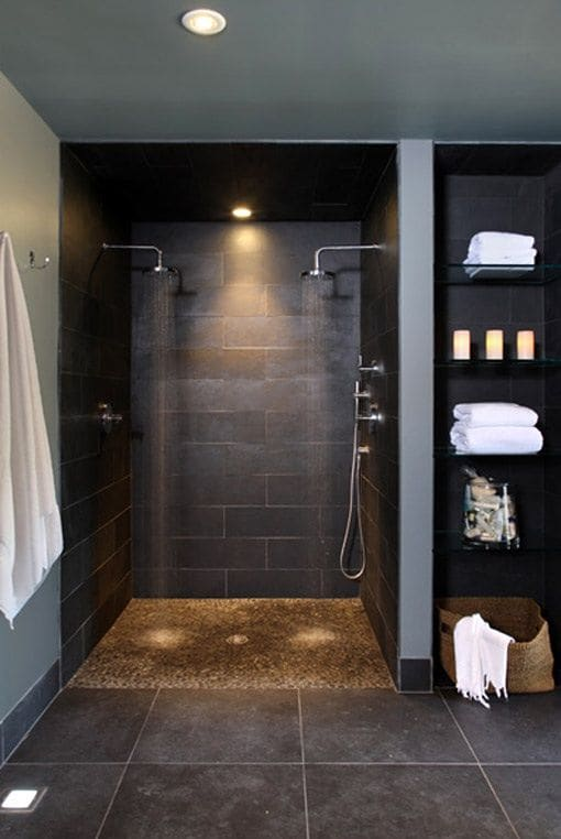 Tips For Lights In Shower Rooms And Cabins Dmlights Blog