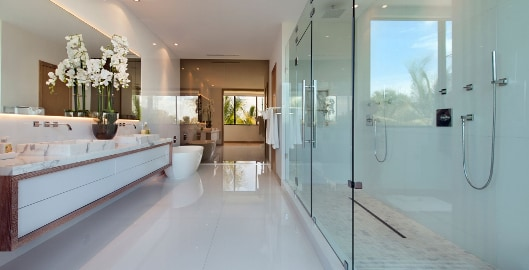 Tips For Lights In Shower Rooms And