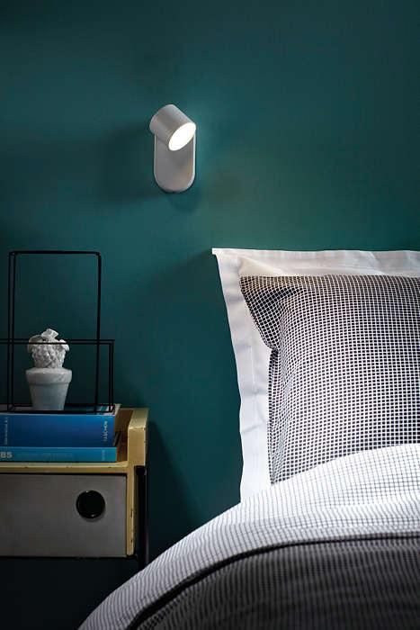 11 leuke leeslampen voor je slaapkamer | dmlights Blog