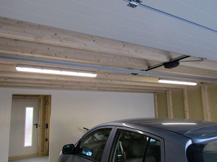 Verlichting Voor Garage : Garageverlichting: antwoorden op veelgestelde vragen dmlights blog