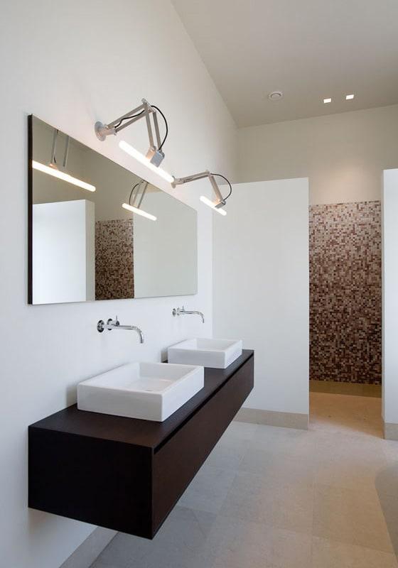 modular lighting spiegellamp