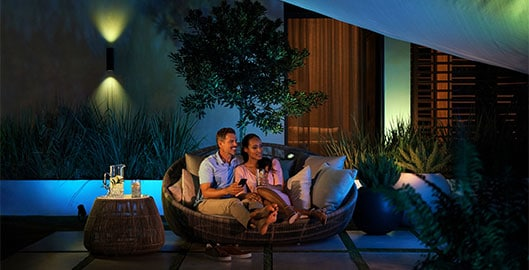 Philips Hue Outdoor