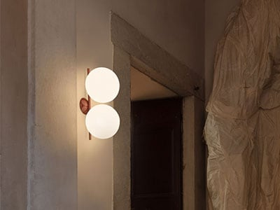 Flos IC Lights Double