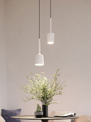 Modular Lighting Tulip