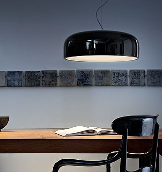 wie w hlt man die richtige h ngelampe f r den platz ber dem esstisch dmlights blog. Black Bedroom Furniture Sets. Home Design Ideas