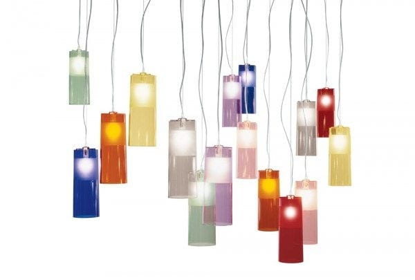4 Lighting Trends For 2014