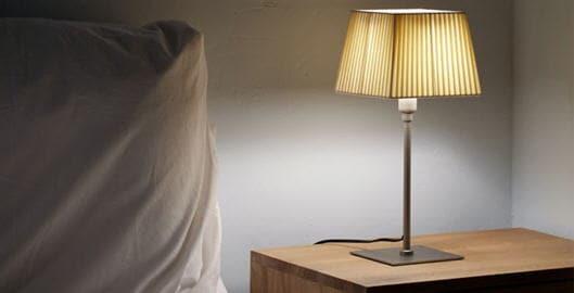 Verlichting nachtkastje led verlichting watt for Nachtkast lamp