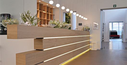 RE flex Flexible Business Hub   Het Ultieme Kantoor   dmLights Blog