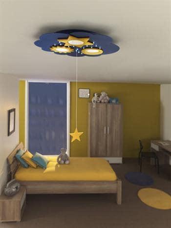 Betoverende Verlichting Voor De Kinderkamer | dmLights Blog
