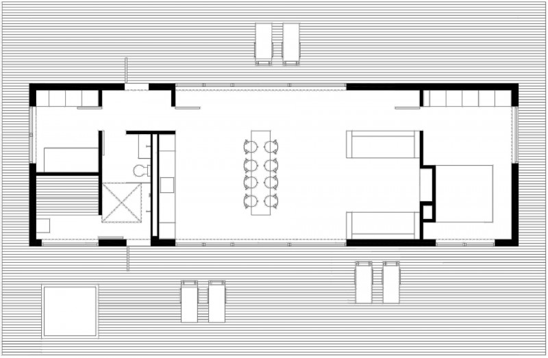 Villa Wallin Erik Andersson ground plan