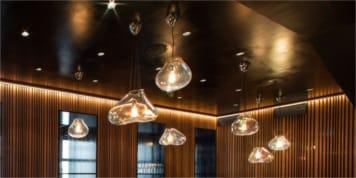 Fontana Arte – world player in the lighting market | dmlights