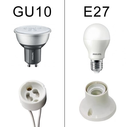Can I replace my incandescent or halogen bulbs with LED bulbs ...