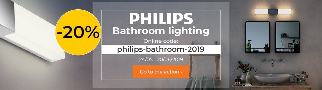 d1202ef9b Philips lighting and lamps – large product range