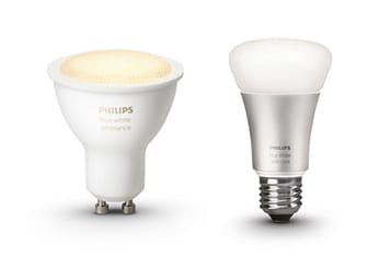 Led Lampen Philips : What is philips hue discover all possibilities dmlights