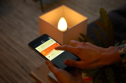 Philips Hue - Home and on the road