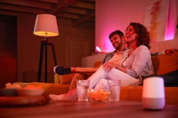 Philips Hue - The ultimate experience