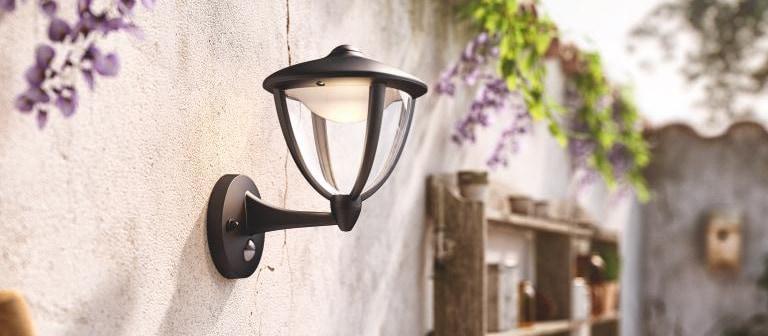 Philips Outdoor Lighting Enjoy Your