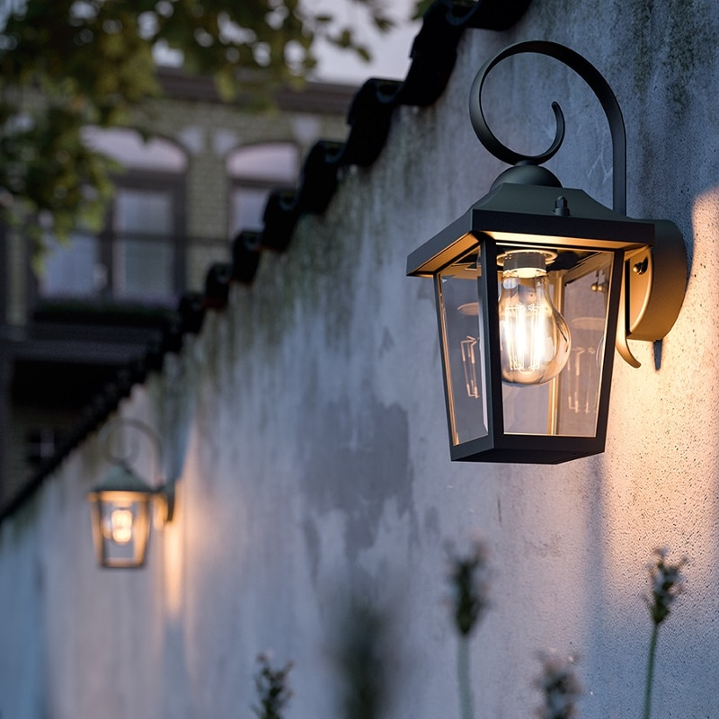 Philips Vintage Outdoor Lighting Dmlights